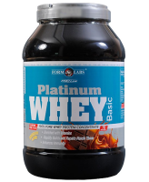 Form Labs        Platinum Whey Basic   2270 g.