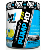 BPI Sports       PUMP  HD                  250 g./8.8 oz.