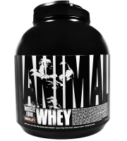 Universal Nutrition    ANIMAL   WHEY      4lb./ 1,814g.