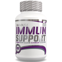 BioTech USA               IMMUN  Support                        60 tabs.