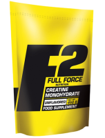 F2 Full Force Nutrition   Creatine Monohydrate  450 g.