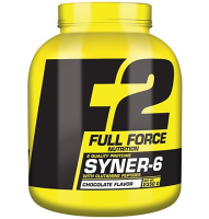 F2 Full Force Nutrition      SYNER- 6             2350 g.