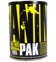 Universal Nutrition    ANIMAL PAK       30 packs.