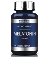 SciTec Nutrition   Melatonin          90 tab.