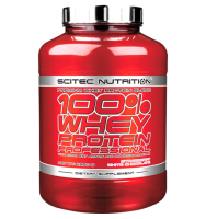 Scitec Nutrition   100% Whey Protein Professional   2350 g.