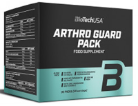 BioTech USA       ARTHRO  GUARD  PACK           30 pack.