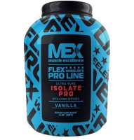 ​MEX             Isolate  Pro                 1,816 g./ 4 lb.