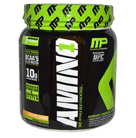 NEW !   MusclePharm Amino1   436 г.