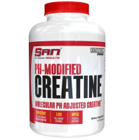 SAN PH- Modified Creatine 120 caps.
