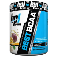 BPI  Sports       BEST BCAA               300 g./ 10.58 oz.