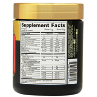 ?Optimum Nutrition Gold Standard PRE-WORKOUT 300 g./10.58 oz.