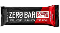 BioTech USA           ZERO BAR                       50 g.