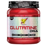 ​BSN              Glutamine DNA             309 g./ 10.9 oz.