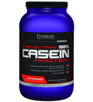 Ultimate Nutrition   PROSTAR100% CASEIN Protein   908 g./2 lb.