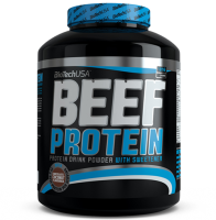 BioTech USA           BEEF PROTEIN             1816 g.