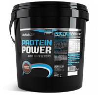 BioTech USA         Protein Power       4000 g.