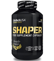 ​BioTech USA                   SHAPER               90 caps.