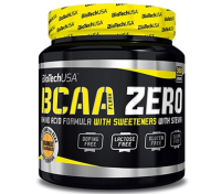 ​BioTech USA          BCAA Flash Zero              360 g.