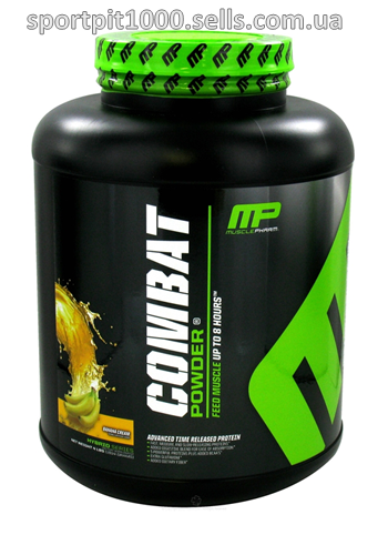 MusclePharm   Combat Powder   1800 gr.