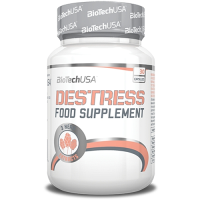 ​BioTech USA       DESTRESS                              30 caps.