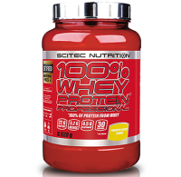 Scitec Nutrition     100% Whey Protein Professional    920 g.