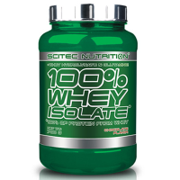 SciTec Nutrition           100%Whey Isolate                 700 g.