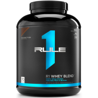 Rule One Proteins          R1 Whey Blend       2310 g./5.09 lb.