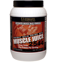Ultimate Nutrition    MUSCLE JUICE 2544      2,260 g./ 4,98 lb.