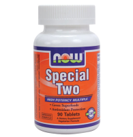 NOW             SPECIAL TWO                     90 tab.
