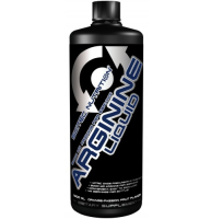 ​SciTec Nutrition                ARGININE     LIQUID              1000 ml.