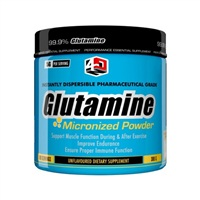 4 Dimension Nutrition    Glutamine      300 гр.