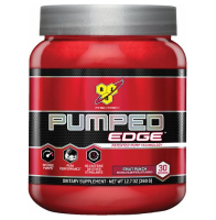 BSN                PUMPED Edge                          360 g./12.7 oz.