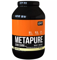 QNT                  Metapure ZC Whey Isolate              1 kg./ 2,2 lb.