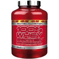 Scitec Nutrition     100% Whey Protein Professional    2820 g.