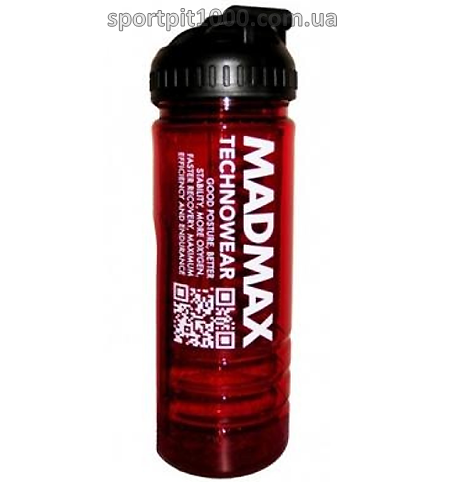 Mad Max    Sports bottle  «Dangerous Game »     700 ml.​