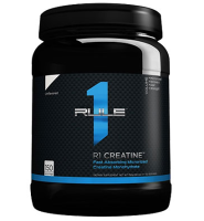 Rule 1 Proteins             R1 Creatine              750 g./26.5 oz.