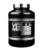 Scitec Nutrition      VOLU-MASS  35     2950 гр
