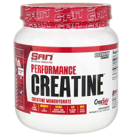 SAN         Performance CREATINE               600 g./ 21,2 oz.