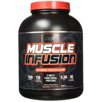 ?Nutrex MUSCLE INFUSION 2270 g./ 5lb.