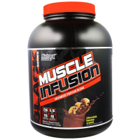 ​Nutrex              MUSCLE INFUSION           2270 g./ 5lb.