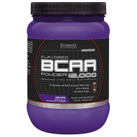Ultimate Nutrition     BCAA   POWDER  12000           228 g.