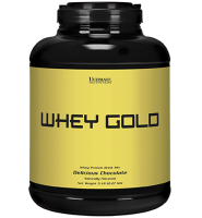 Ultimate Nutrition       Whey Gold              2.27 kg./5 lb.