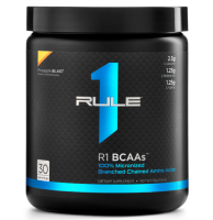 Rule 1 Proteins            R1 BCAAs                        216 g.