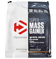 Dymatize         Super Mass Gainer                 5,4 kg./12 lb.