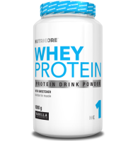 NUTRICORE                  Whey Protein                        1  kg.