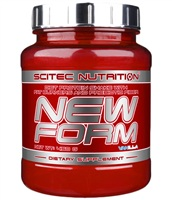 Scitec Nutrition    New Form   450 g.