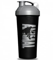 Universal Nutrition   Shaker logo Animal black        700 ml.