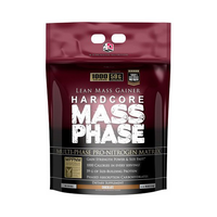 4 Dimension Nutrition     Hardcor  Mass Phase   4500 гр.