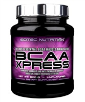 Scitec Nutrition    BCAA Xpress    500 gr.