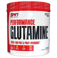 SAN                Performance Glutamine            300 g./10,6 oz.